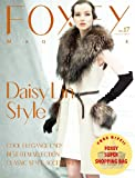 FOXEY MAGAZINE NUMBER 17 (FOXEY SUPER SHOPPING BAG付)