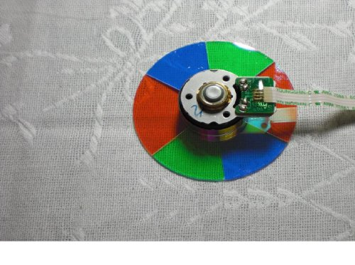 Wheel Projector Projector Colour Wheel For