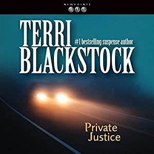 Private Justice Audiobook