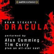 Dracula [Audible Edition] | [Bram Stoker]