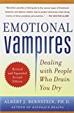 img - for Emotional Vampires: Dealing with People Who Drain You Dry, Revised and Expanded 2nd Edition book / textbook / text book
