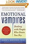 Emotional Vampires: Dealing with Peop...