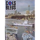 cols bleus n° 1801 du 12/05/1984-la marine royale saoudienne (magazine)