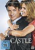 Castle - Die komplette fünfte Staffel [6 DVDs]