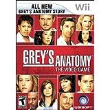 Grey's Anatomy - Nintendo Wii