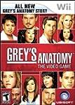 Grey's Anatomy - Wii