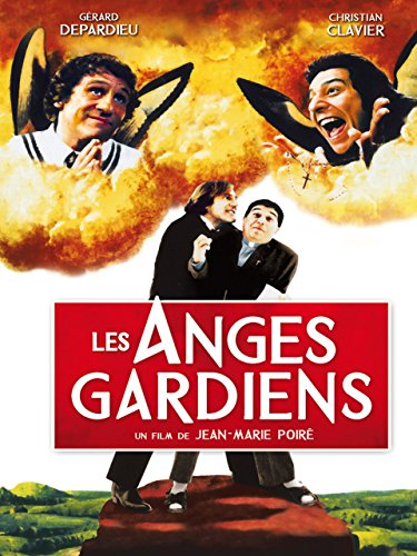 The Guardian Angels (Les anges gardiens) (English Subtitled)