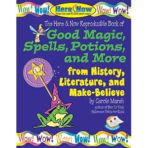 magic spell games for girls