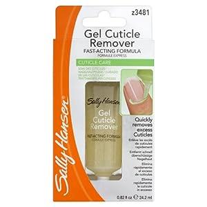 Sally Hansen Gel Cuticle Remover, 25.5 g