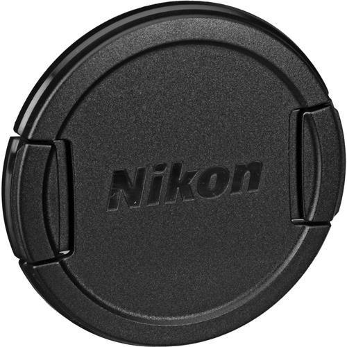 Nikon LC-CP31 Lens Cap for Coolpix L840 Digital Camera (Repl.)