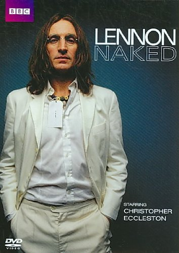 Lennon Naked Cover