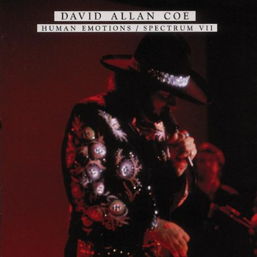David Allan Coe - Spectrum VII - Zortam Music