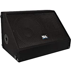 Seismic audio 12 inch 250 watts floor for 12 inch floor speakers