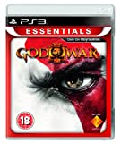 God of War 3: PlayStation 3 Essentials (PS3)
