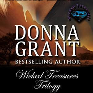 Wicked Treasures Trilogy | [Donna Grant]