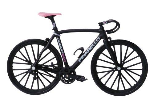 【ピナレロ ドグマ 60.1 カーボン ジロ デ イタリア オフィシャル ミニチュア モデル】 PINARELLO Dogma 60.1 Carbon Giro D'Italia 1/16 並行輸入品