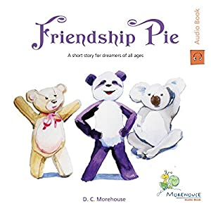 Friendship Pie Audiobook