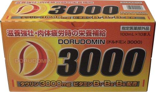 ドルドミン3000 100ml×10本セット ×5個セット