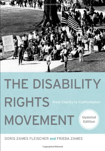 The Disability Rights Movement: From Charity to...