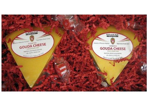 Babcock Hall Gouda Cheese Gift Box