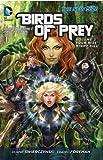 Birds of Prey Vol. 2: Your Kiss Might Kill (The New 52) (Birds of Prey (Graphic Novels))
