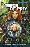 img - for Birds of Prey Vol. 2: Your Kiss Might Kill (The New 52) (Birds of Prey (Graphic Novels)) book / textbook / text book