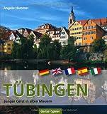Tübingen - Junger Geist in alten Mauern