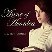 Anne of Avonlea | L.M. Montgomery