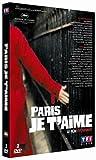 echange, troc Paris je t'aime - Collector 2 DVD