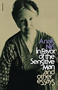 9780156444453: In Favor of the Sensitive Man, and Other Essays