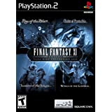 Final Fantasy XI: The Vana'diel Collection 2008 - PlayStation 2