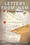 img - for LETTERS FROM 'NAM: A Family Memoir book / textbook / text book
