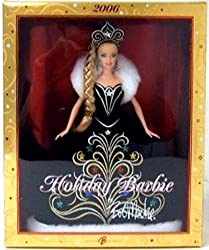 Barbie - Holiday Barbie 2006 Doll by Bob Mackie (2006)