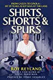 Shirts, Shorts and Spurs: From Gazza to Ginola - My 29 Years as Kit Man at the Lane