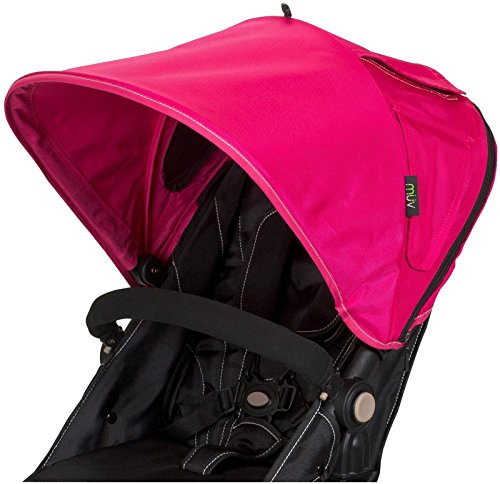 Muv Koepel Canopy - Candy - 1