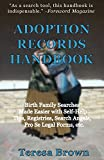 Adoption Records Handbook