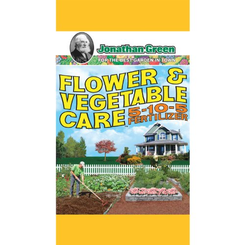 Jonathan Green 12606 Flower and Vegetable Care Fertilizer 5-10-5 at Sears.com