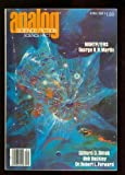 img - for Analog Science Fiction / Science Fact April 1980 book / textbook / text book