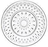La Rochere Set Of 6, 8-inch Lyonnais Dessert Plates
