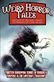 Weird  Horror Tales (Volume 1)