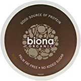 Biona Organic Peanut Butter Smooth 1 Kg (Pack of 2)