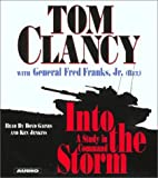 img - for Into The Storm: A Study In Command by Tom Clancy (2002-02-01) book / textbook / text book