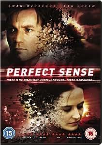 Perfect Sense [DVD] [UK Import]