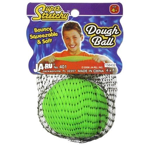Stretchy Dough Ball - 1