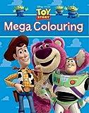 Disney Toy Story Mega Colouring