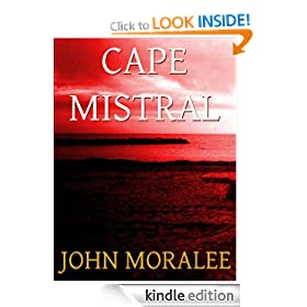 Cape Mistral (Mystery and Suspense Thriller)