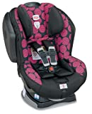 Britax Advocate G4 Convertible Car Seat, Broadway Reviews