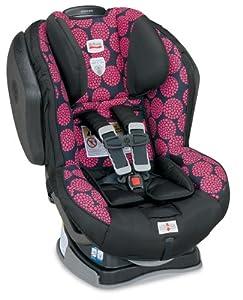 Britax Advocate G4 Convertible Car Seat, Broadway