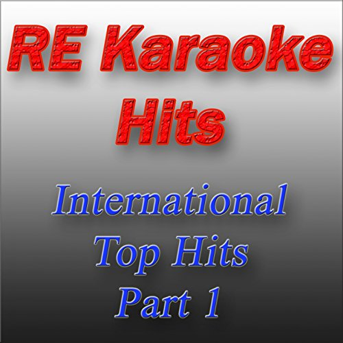 Cinderella (Karaoke Version) (Originally Performed By Lionel Ritchie)
