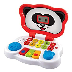 Vtech Animal Friends Laptop for Toddlers